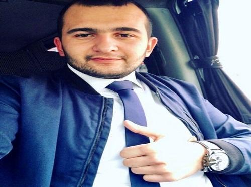 Azərbaycanlı bayker faciəvi şəkildə öldü