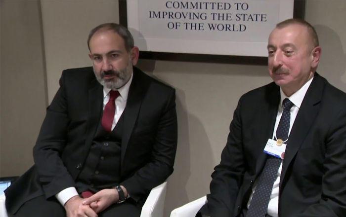 Qarabağ klanı Davos görüşündən niyə narahatdır?