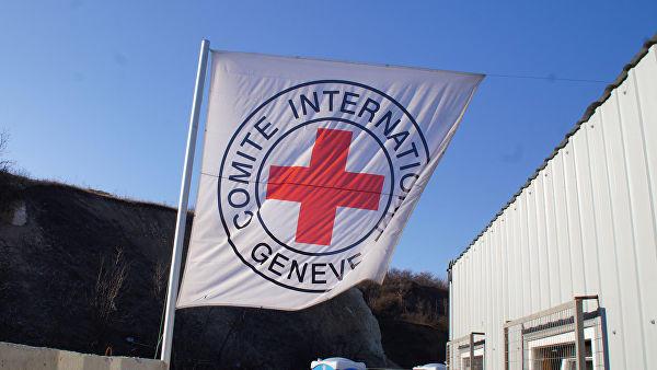Красный Крест готовится к обмену пленными