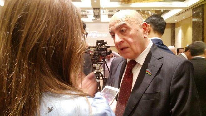 Весной Азербайджан возобновит военные действия – депутат