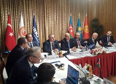 Ankara hosts workshop of TurkPA Commission -