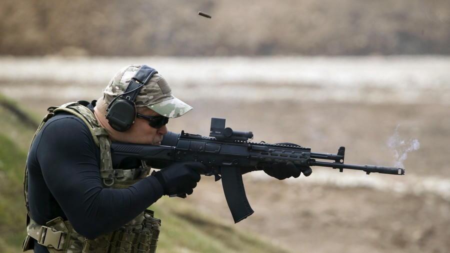 Rusiya bu silahı ilk İrəvana satdı – Yeni AK-12