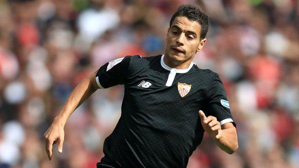 Sevilla upset Barcelona with shock Copa del Rey victory