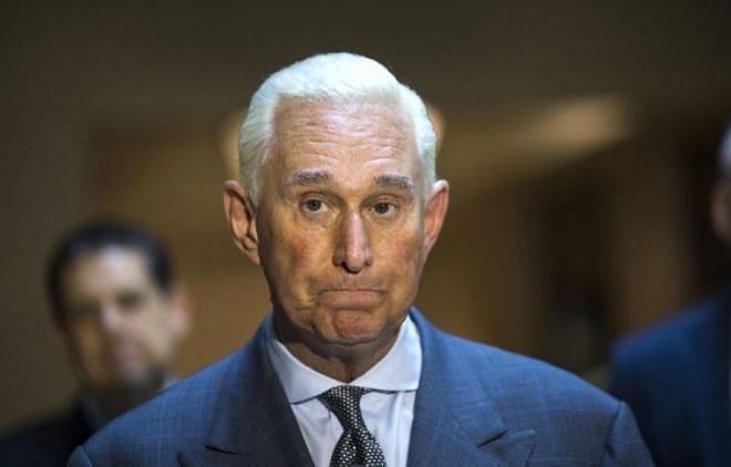Суд вынес приговор бывшему соратнику Трампа Стоуну