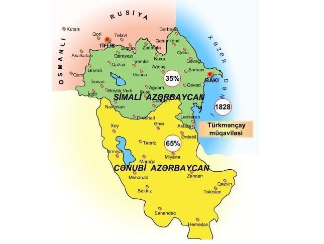 ژیرینووسکیدن شوک: گرک بؤیوک آذربایجان یاراداردیق - ویدئو