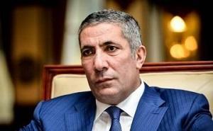Əli Kərimli və Arif Hacılının biznesi - Novruzov