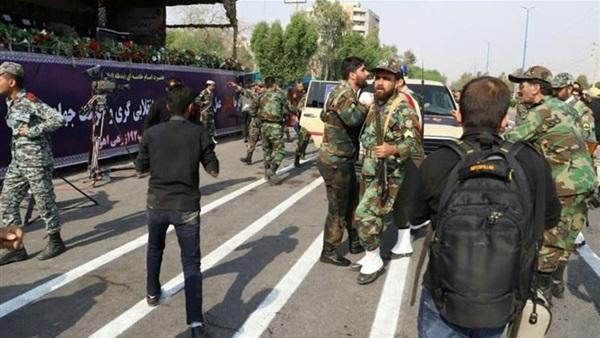 İranda tayfalar arasında dava: ölü və yaralılar var
