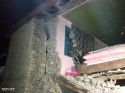 Минздрав о пострадавших от землетрясения