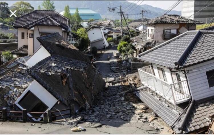 ایراندا زلزله اولدو