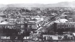 تبریز ناموسو - تاریخی رومان - ایکینجی حیصه