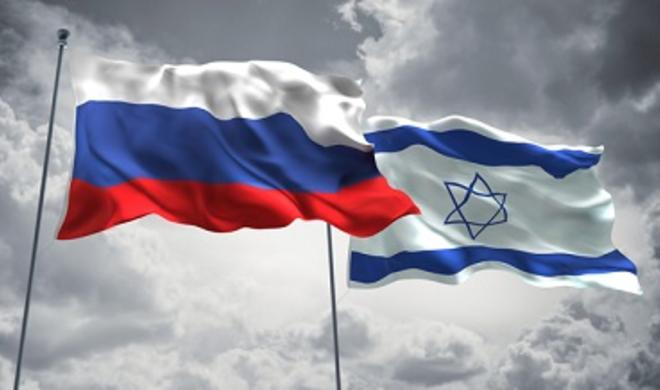 Russia, Israeli security chief discuss cooperation