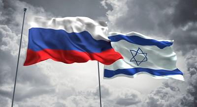 Russia offers Israel help in fighting wildfires