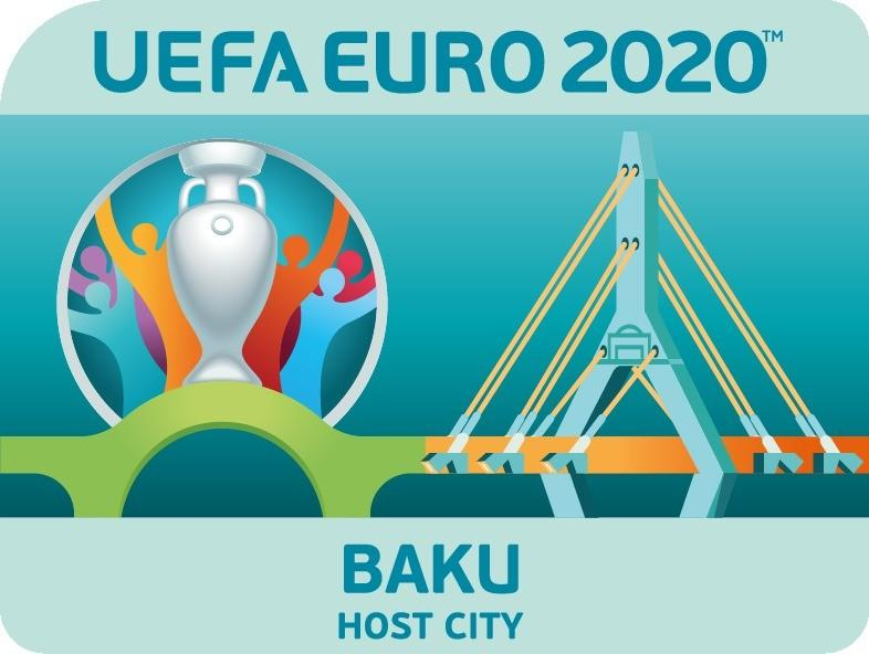 UEFA ev sahibi şəhərlərin siyahısını təsdiq edir