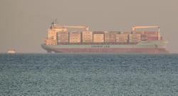 Rusiyanın məxfi gəmisi Panamada bloklandı