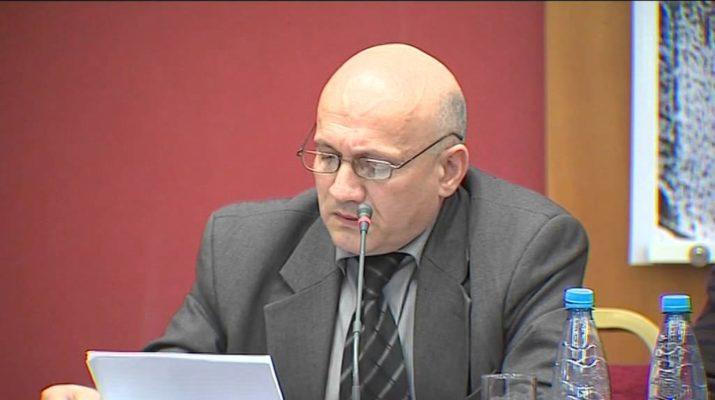 Скончался известный азербайджанский историк