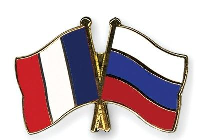 Russian, French Defense and Foreign Ministers meet in September