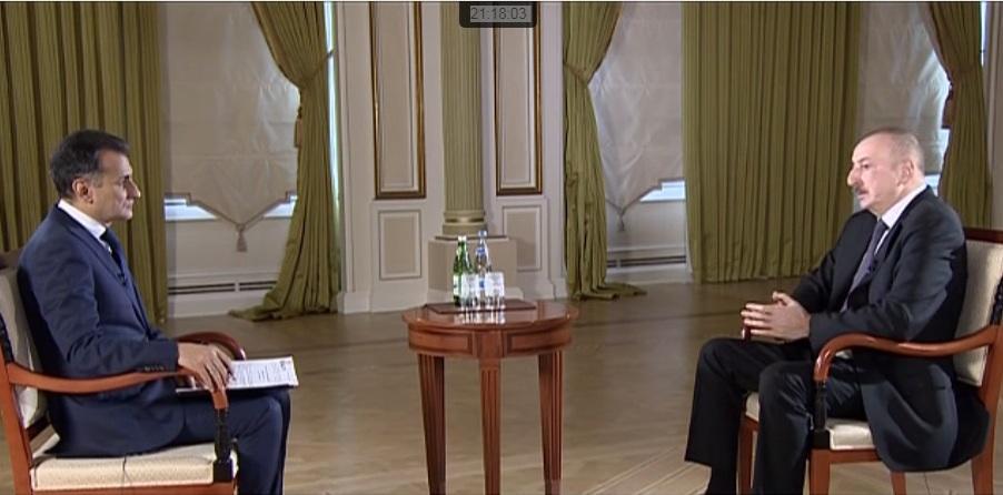 Mir Şahin Prezidentə söz verdi: Bundan sonra...