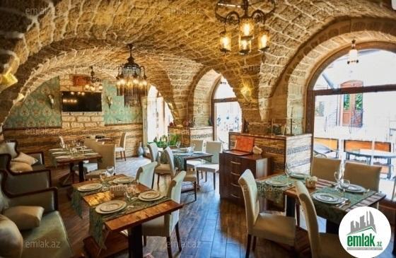 """""""Şəfa"""" və """"Bahar Lahmacun"""" restoranları cərimələndi"""