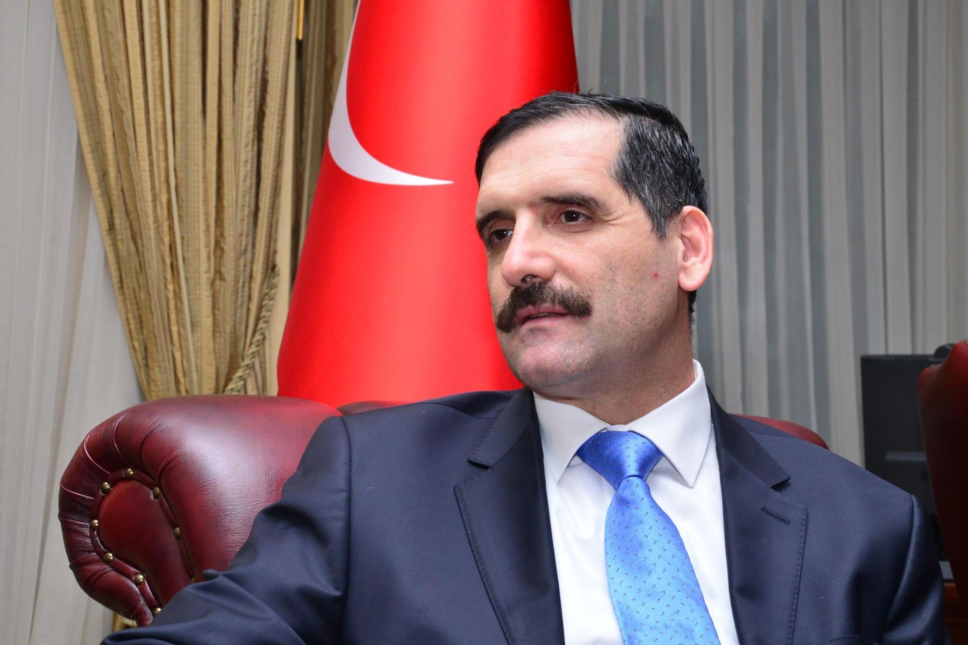 Посол Турции о резне в Карабахе: Их объявили героями