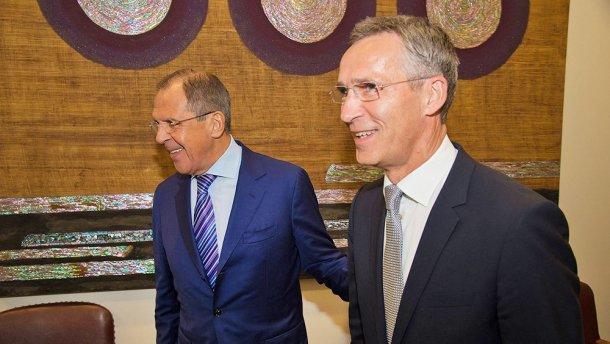 NATO-dan Rusiyaya ittiham: