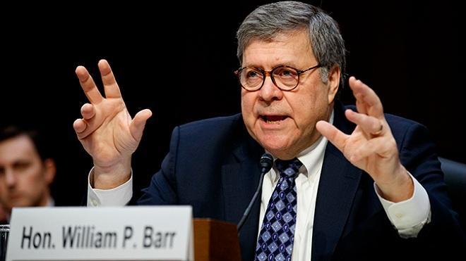 В США потребовали отставки генпрокурора