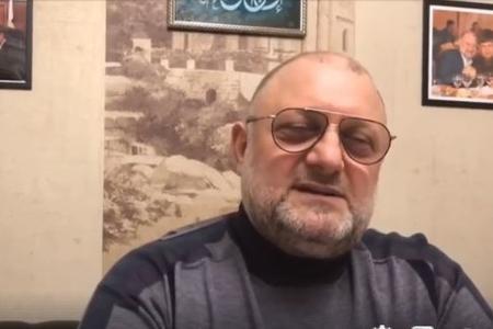 Çeçen nazir Əli Həsənovun açıqlamasına cavab verdi - Video