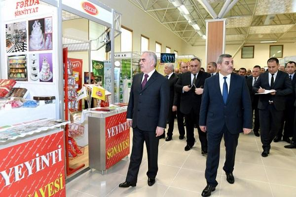 Naxçıvan birinci oldu: Talıbov vəd verdi - Foto