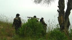 Tuncelidə PKK-ya qarşı böyük əməliyyat