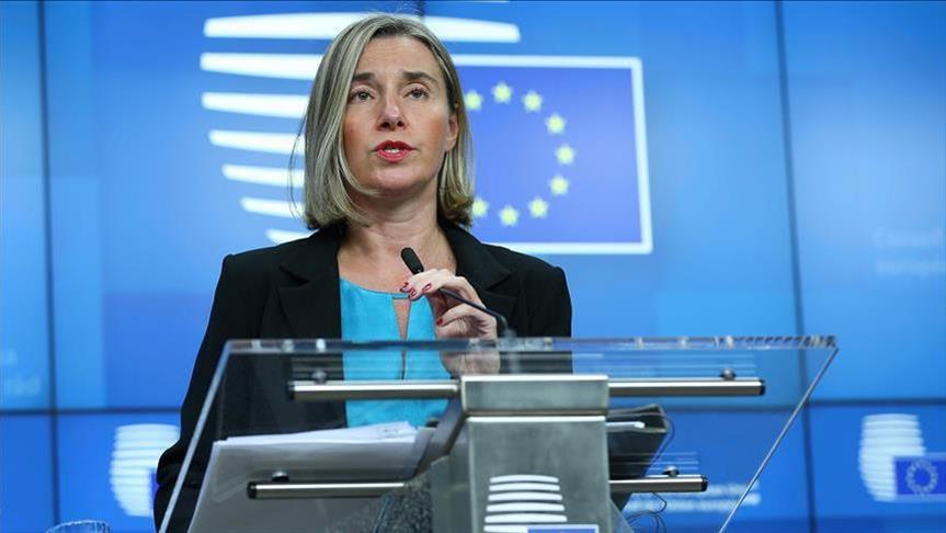 EU warns of new sanctions against Russia