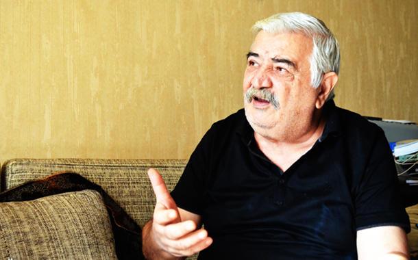 Firudin Cəlilov Əli Kərimliyə ağır sözlər dedi – Video