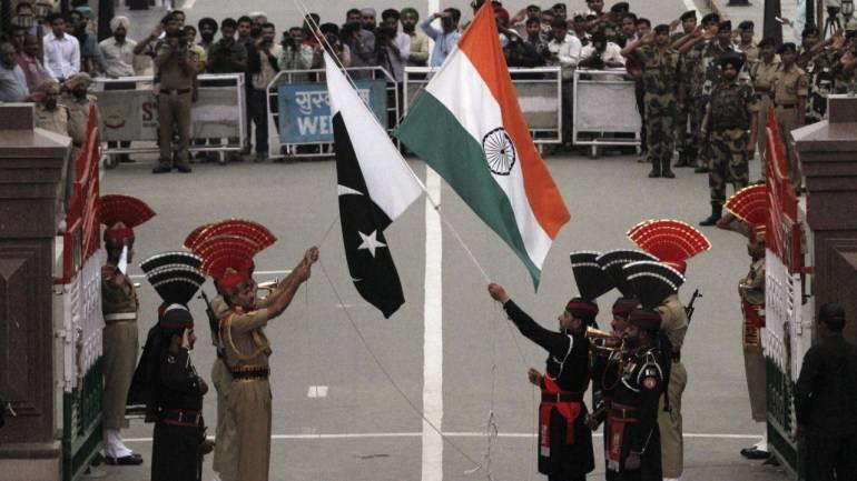 Pakistan recalls envoy from India amid tensions