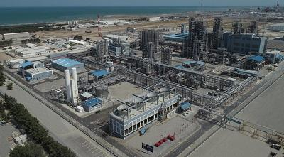 New SOCAR plant meet Azerbaijan's demand density polyethylene -