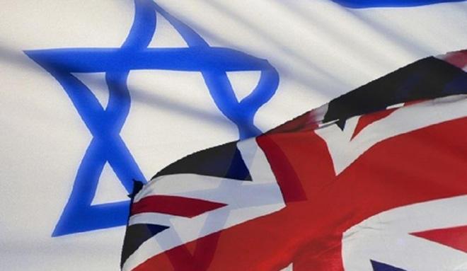 Британия и Израиль договорились о торговле после Brexit