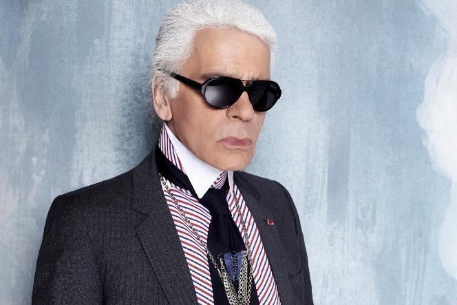 Karl Lagerfeld dead aged 85