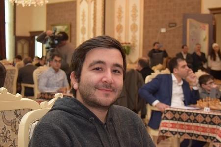 Şahmatçımız Moskvada erməniyə qarşı