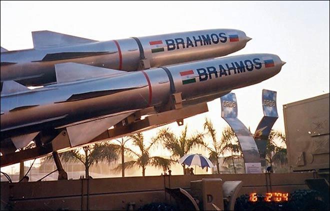Rusiya Hindistanla birgə yeni raket buraxır