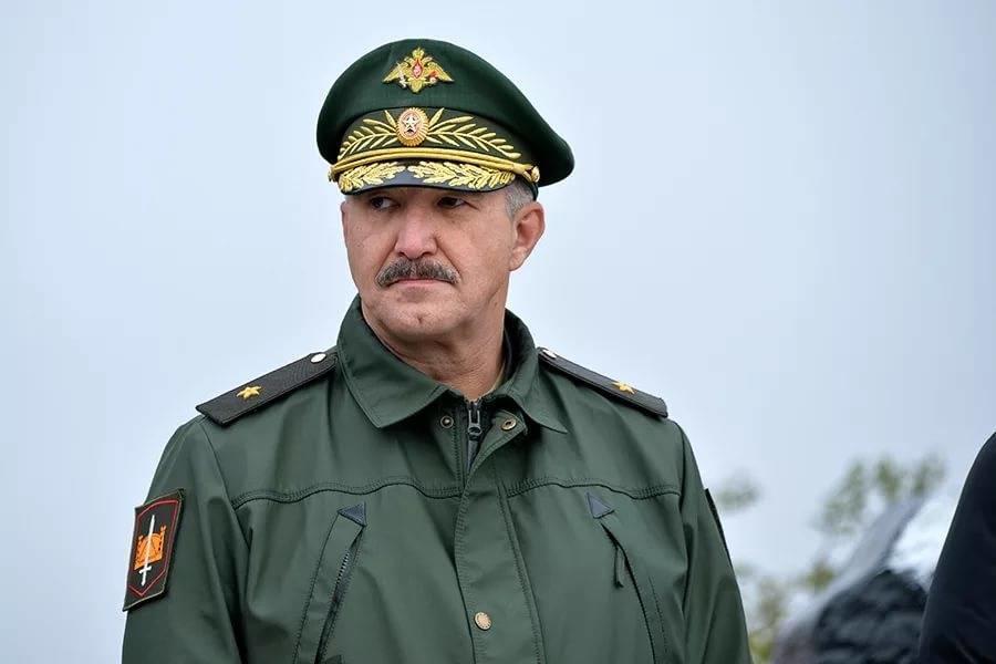 Putin Donbasdakı generalını Qafqaza cavabdeh etdi