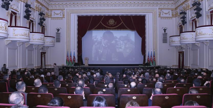 Mühüm tədbir: 30 il əvvəl SSRİ qoşunları... - Foto