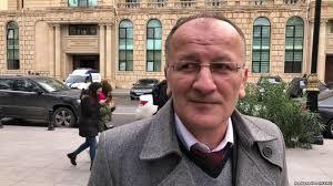 Mustafa Hacıbəyliyə 5,6 il cəza verildi