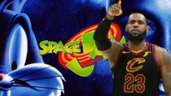 LeBron James's Space Jam sequel: Official release date