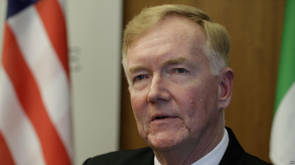 ABŞ generalı: Arktika Rusiyaya verilməyəcək