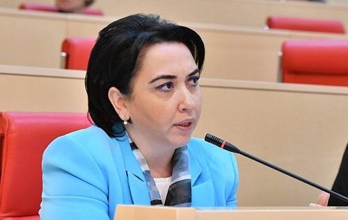 """İvanişvili hamını silir: """"Gürcü Arzusu""""nun qurucusu da getdi"""