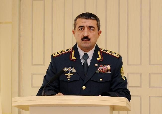 DSX-nin hərbi potensialı ciddi səfərbər olunub - Elçin Quliyev