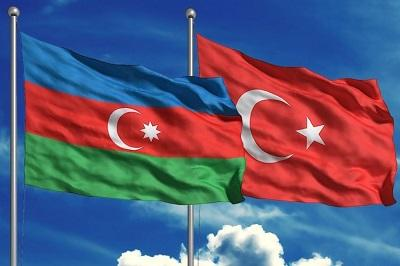 Azeri - Turk foreign ministries held political consultations