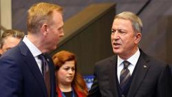 США и Турция обсудили операции против ИГ