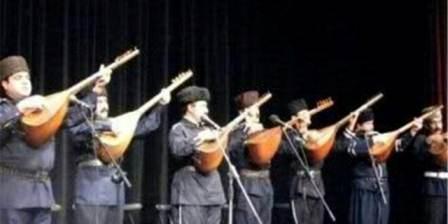 گردهمایی موسیقی و ادبیات » آشیق» در تبریز برگزار میشود