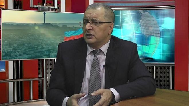 """Speys TV """"tam məxfi"""" sənədləri yaydı – Video"""