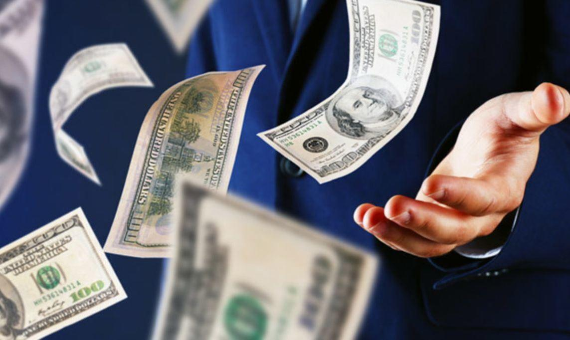 Банк по ошибке перевел американке $37 млн