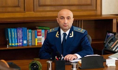 Məmmədov bu ölkədə Baş prokurorun müavini təyin edildi