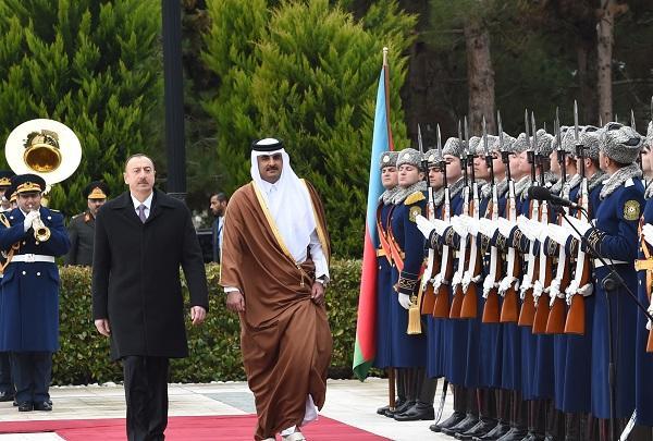Баку-Доха: четверть века дипломатических отношений